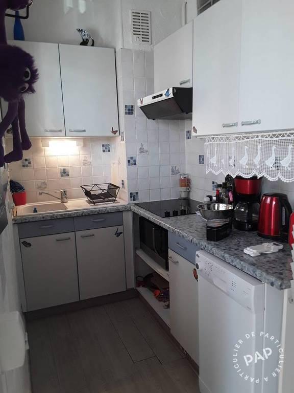 Location Appartement Appartement Hyeres 4 personnes ds 450 euros par semaine  Ref 207300724