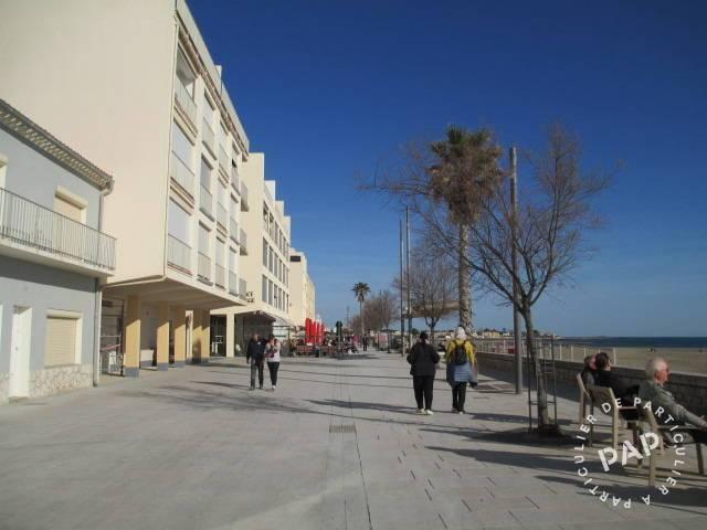 Location Appartement Le Grau Dagde 4 personnes ds 280 euros par semaine  Ref 207901480