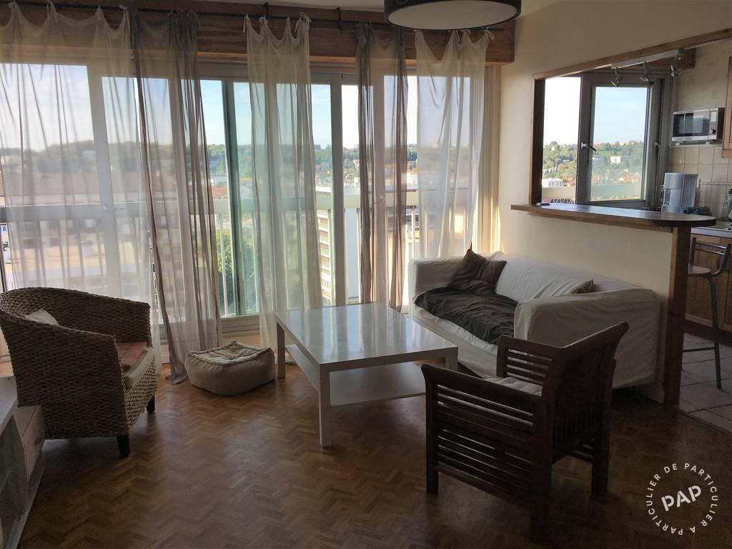 Location meuble appartement 2 pices 50 m JuvisySurOrge 91260  50 m  945   De
