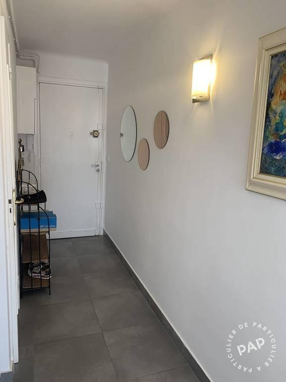 Appartement Etudiant Juan Les Pins