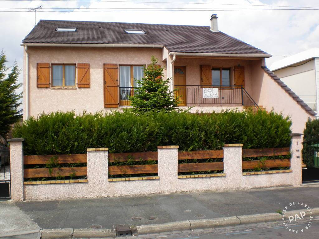 Location appartement 5 pices 125 m Drancy 93700  125 m  1390   De Particulier
