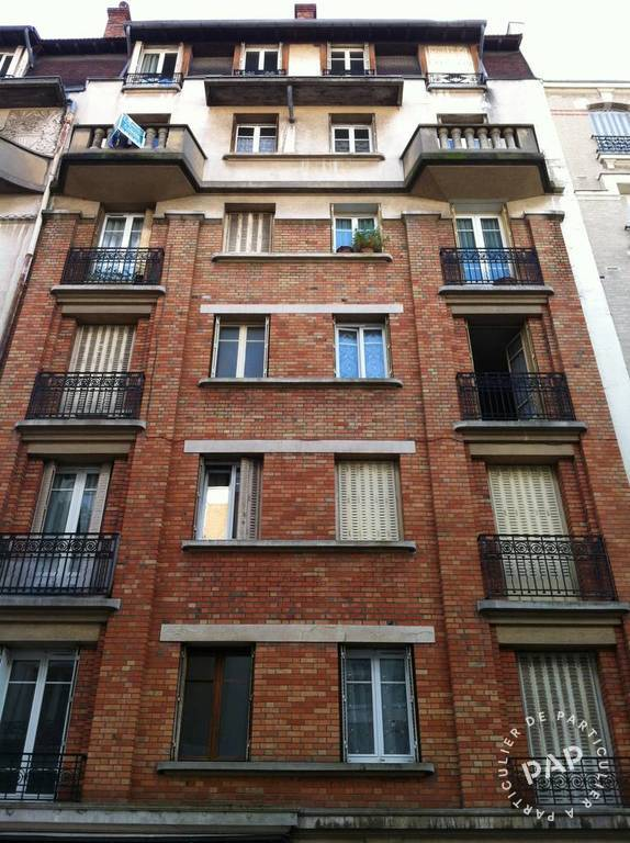 Location meuble appartement 2 pices 37 m IvrySurSeine 94200  37 m  950 E  De