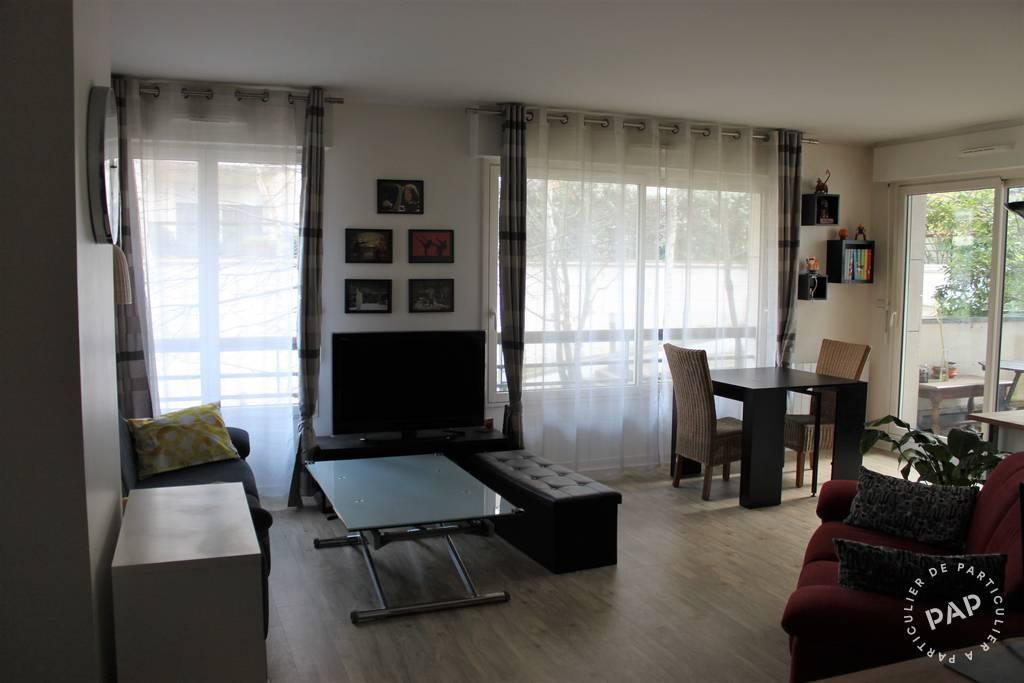 Vente appartement 3 pices 72 m IssyLesMoulineaux 92130  72 m  580000   De