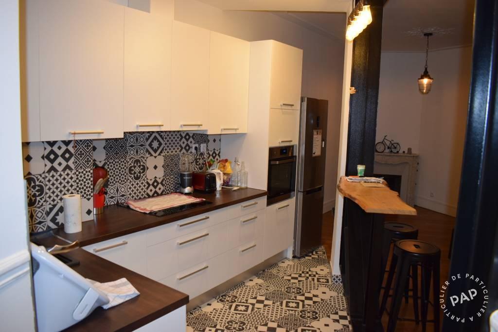 Vente appartement 3 pices 73 m IssyLesMoulineaux 92130  73 m  730000   De