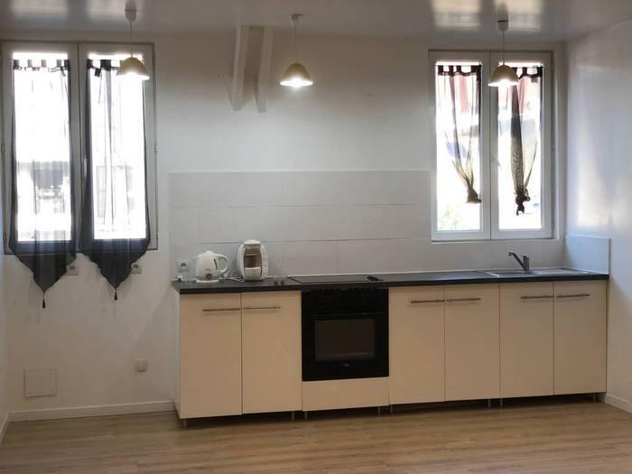 Location appartement 3 pices 65 m JuvisySurOrge 91260  65 m  990   De Particulier