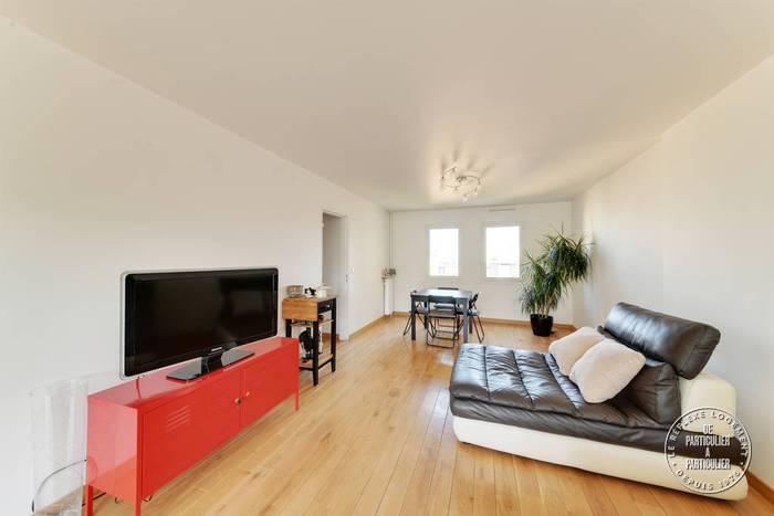 Vente appartement 4 pices 94 m Gentilly 94250  94 m  550000   De Particulier