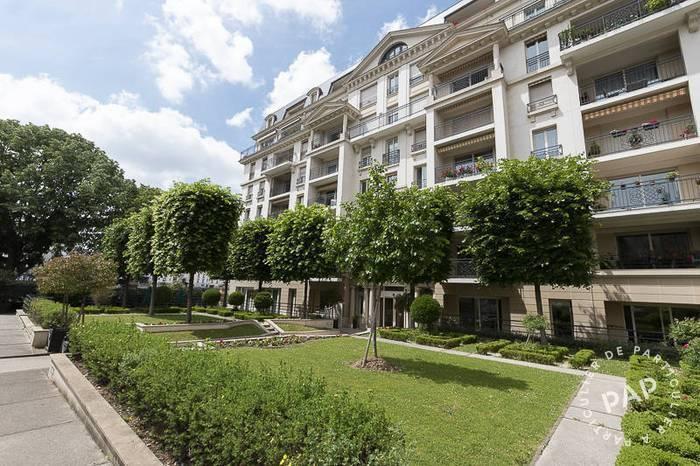 Vente appartement 3 pices 76 m IssyLesMoulineaux 92130  76 m  395000   De