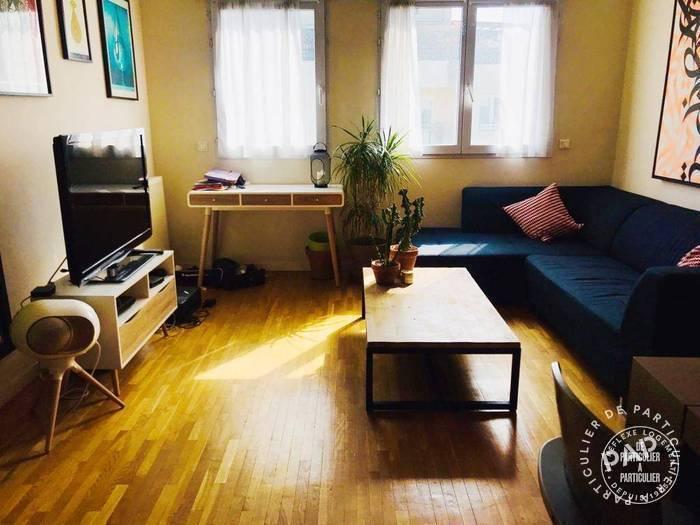 Vente appartement 3 pices 69 m IssyLesMoulineaux  69 m  489000   De Particulier