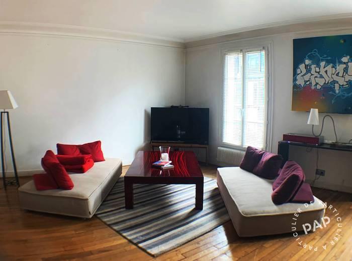 Vente appartement 4 pices 83 m IssyLesMoulineaux 92130  83 m  730000   De