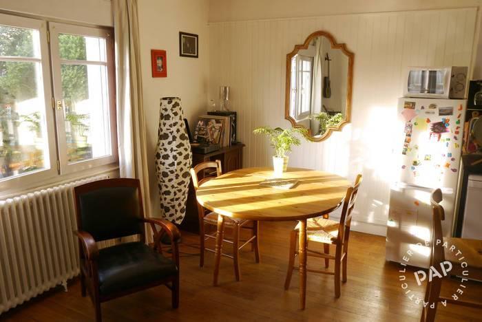 Vente appartement 2 pices 44 m IssyLesMoulineaux 92130  44 m  375000   De