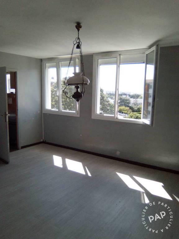 vente appartement 4 pieces 63 m la
