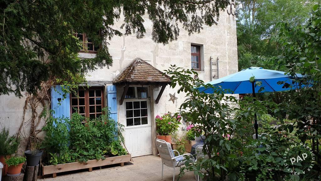 vente maison 210 m vendome 41100