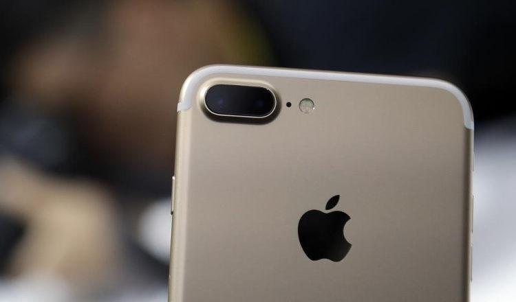 L'iPhone 7 pousse les ventes d'Apple et ça s'est vu à Noël