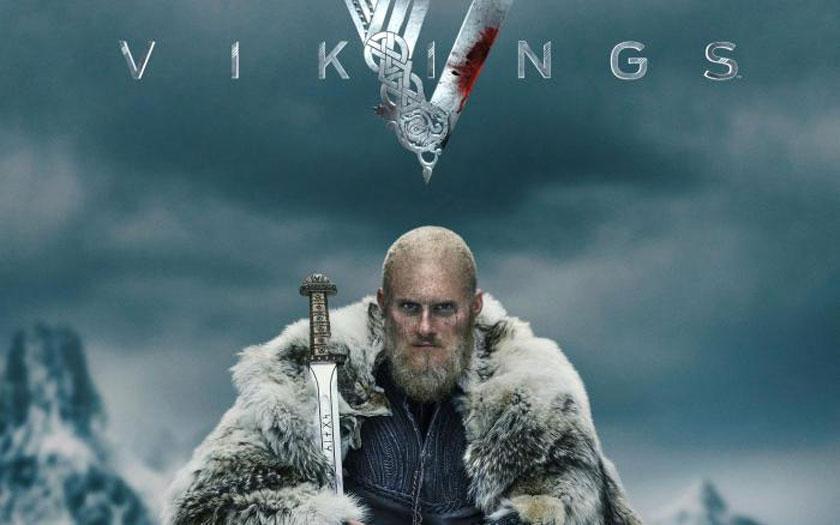 6pm score deals on fashion brands Vikings Saison 6 Date De Diffusion Et Une Premiere Bande Annonce Sanglante