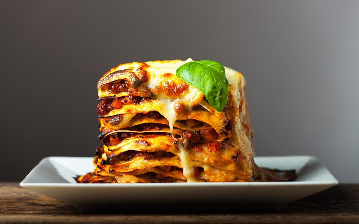 cheesy recipes in honor of national lasagna day
