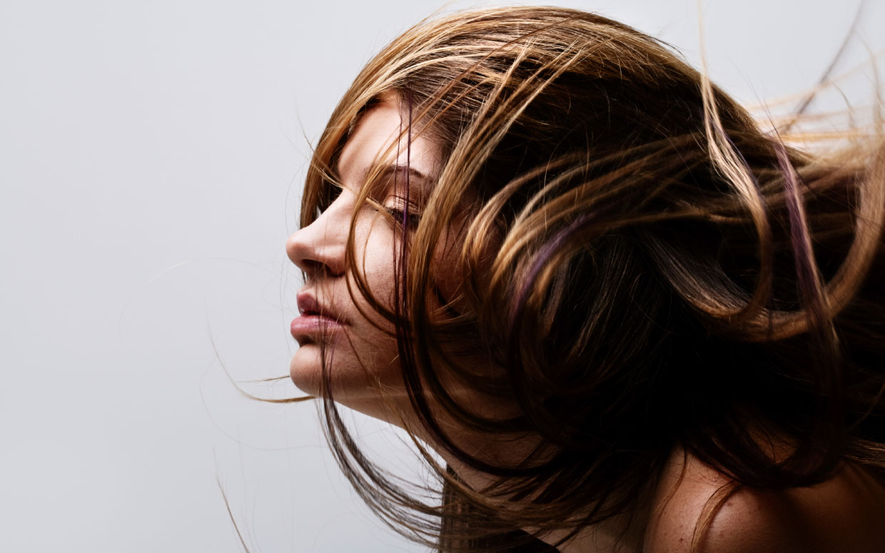 Easy Fix for Messy Hair and More