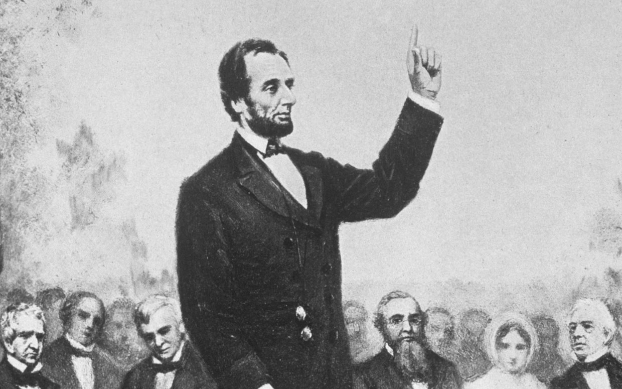How Well Do You Know The Gettysburg Address Take Our Quiz