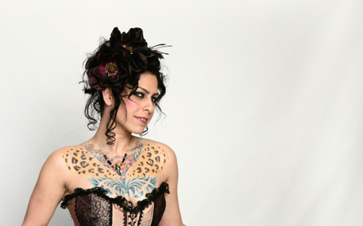 American Pickers Danielle Colby Nude danielle colby cushman | tattoos ideas