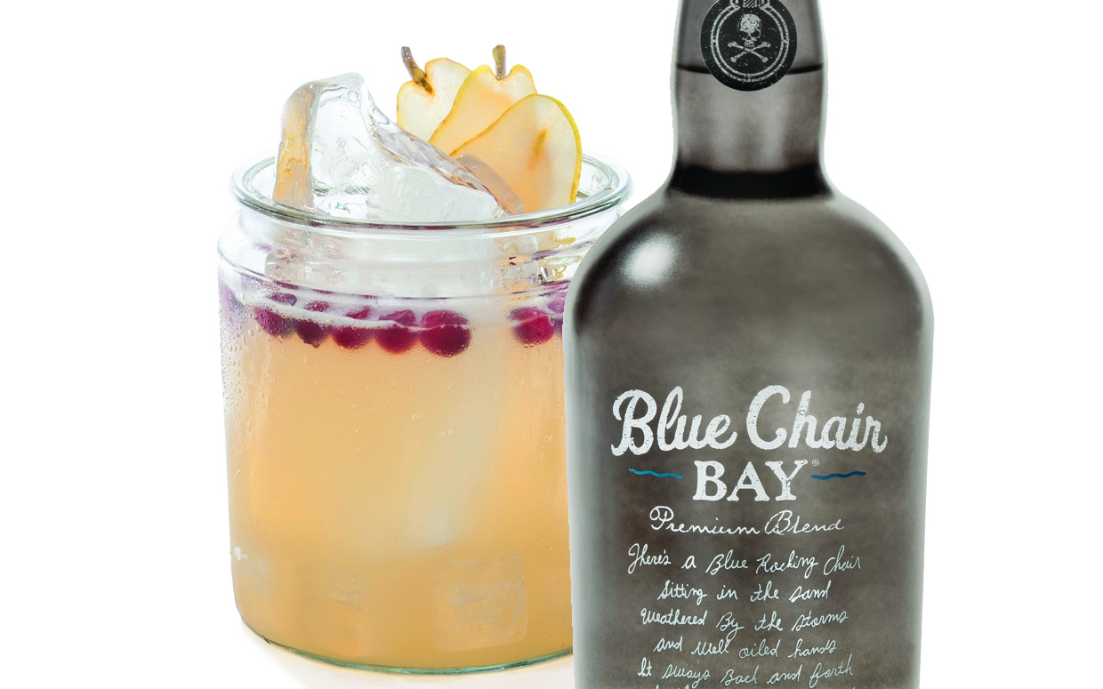Blue Chair Bay Coconut Rum Blue Chair Bay Rum 39s Fall Snap