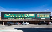 National Treasure: Where the Heck Is Wall Drug?