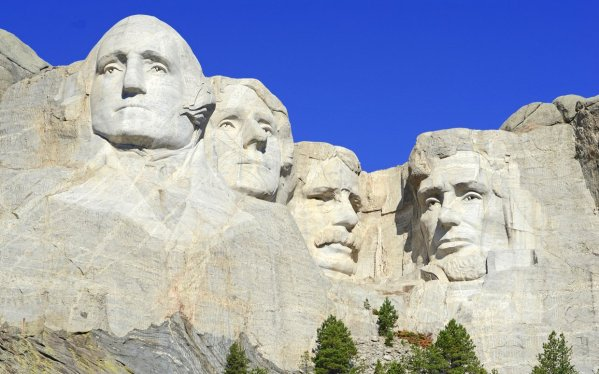 Mount Rushmore Turns 75: 10 Fun Facts About the South ...