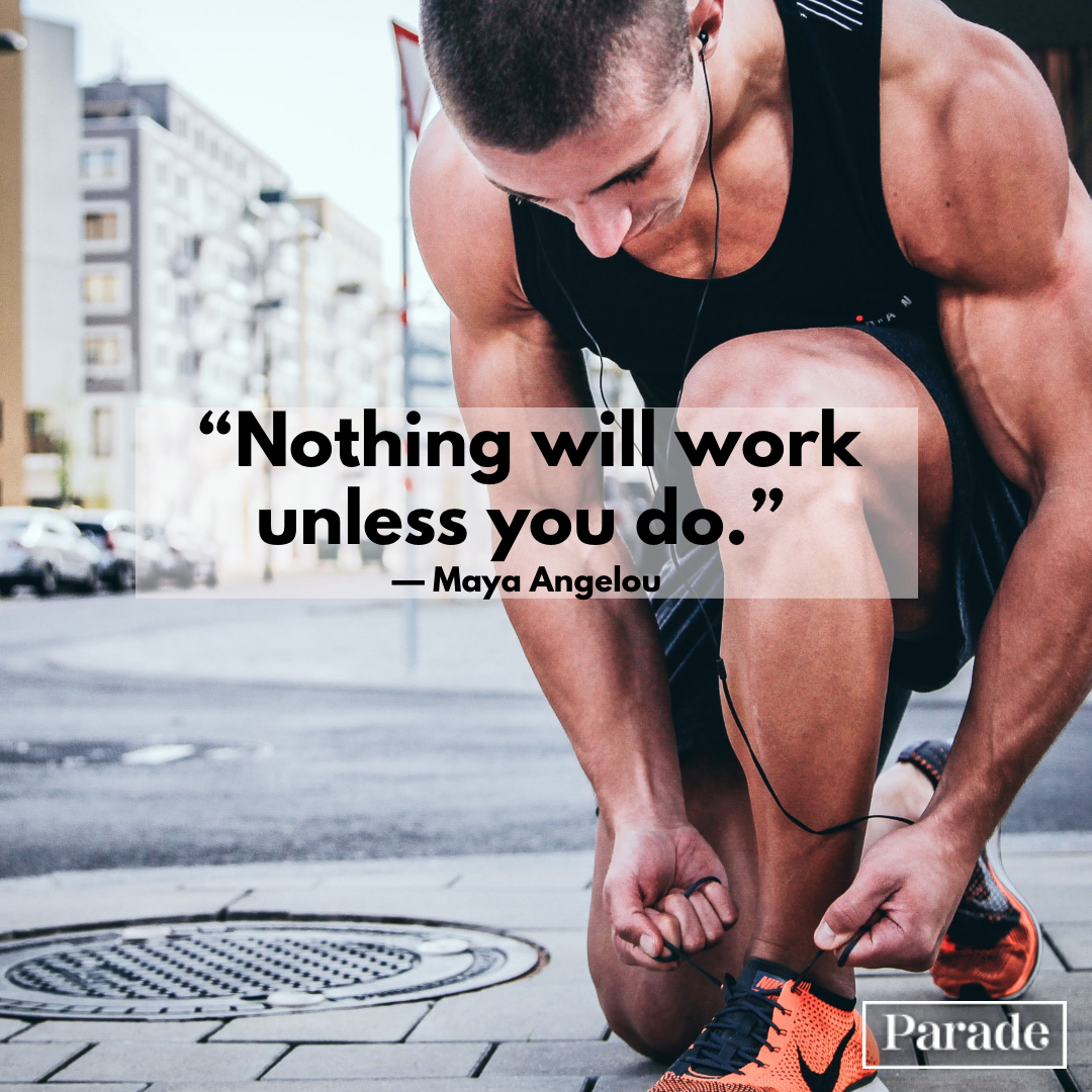 101 Fitness Quotes Best Workout Quotes