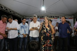 os carrapateira1 270x180 - Ricardo autoriza adutoras que vão levar água para 8 mil moradores de Monte Horebe e Carrapateira