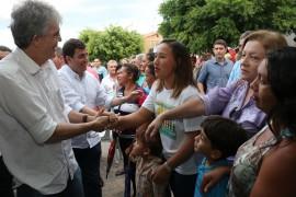 os monte horebe7 foto Francisco França 270x180 - Ricardo autoriza adutoras que vão levar água para 8 mil moradores de Monte Horebe e Carrapateira