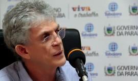 FALA GOVERNADOR1  270x158 - Ricardo anuncia entrega de 100 obras até 31 de dezembro
