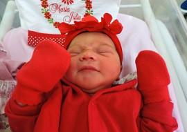 ses hosp de mamanguape concede alta ao primeiro bebe nascido em 2019 (2)
