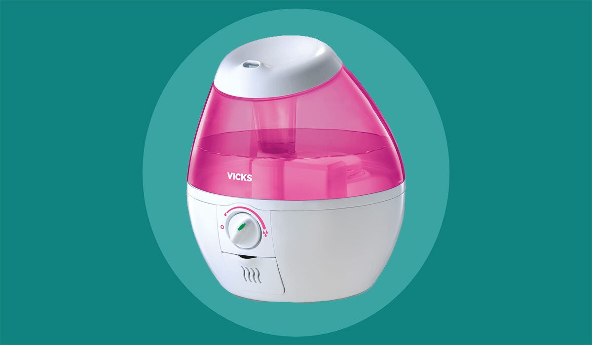 If there's not enough moisture, everything feels dry and static, making it hard to get a good night's rest. The Best Humidifiers For Kids And Babies In 2020 Parenting