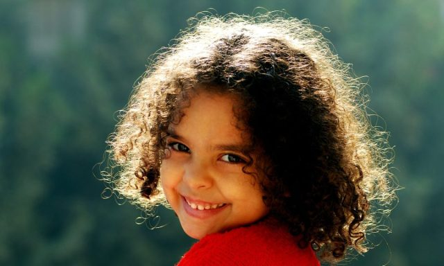 the best products for kids with curly hair - parenting