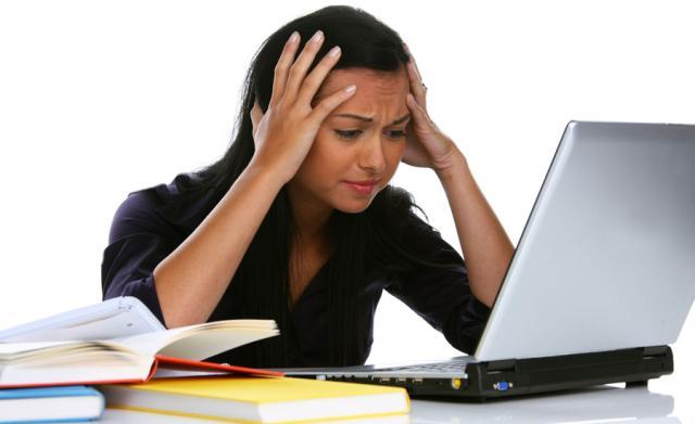 Comment Eviter Le Stress Avant L Examen Du Code De La Route