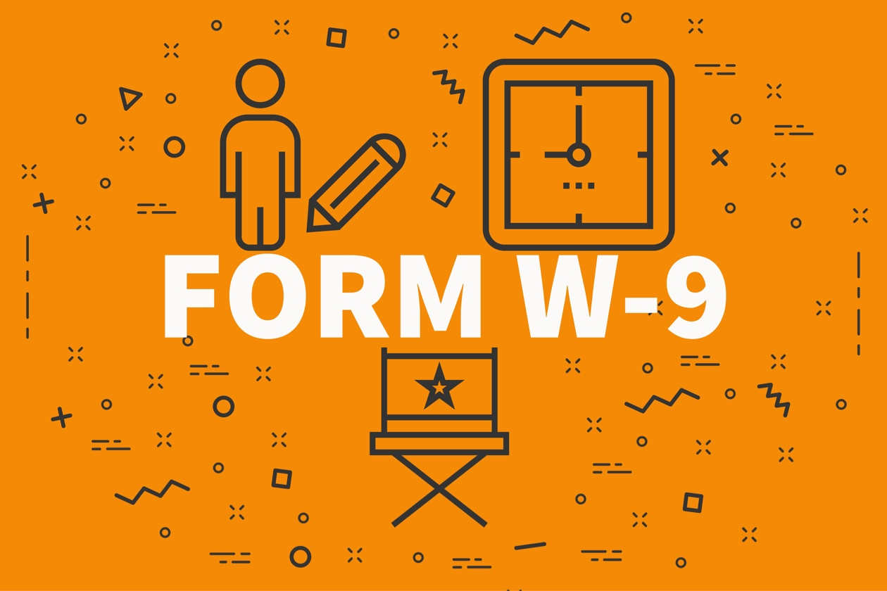 Irs W 9 Form Fill Online Printable Fillable Blank