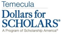 Temecula Dollars for scholars