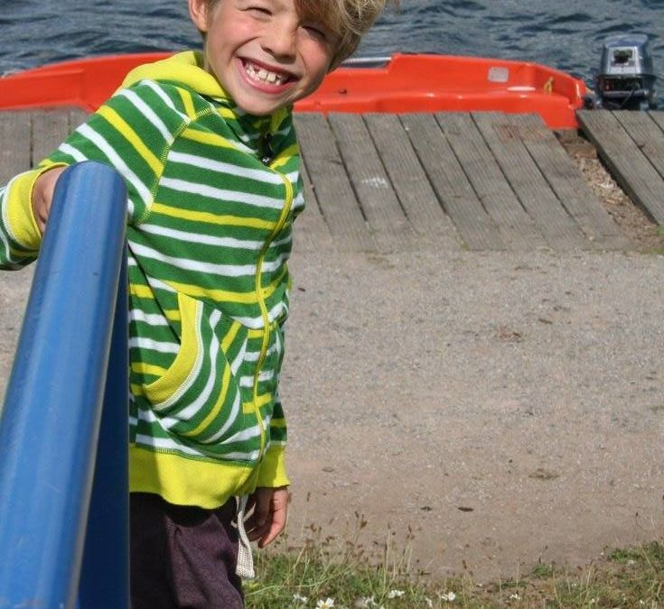 Easter At Trafford Water Sports Centre