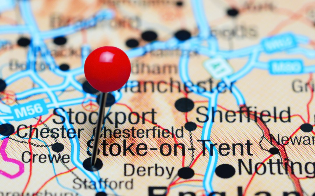 4 Things To Do In Stoke On Trent