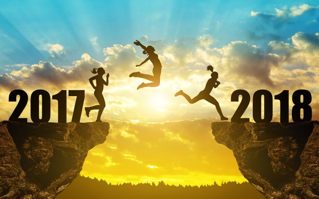 Top Activities To Try In 2018