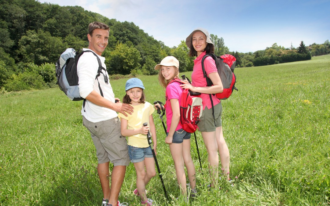 DofE Awards 'Amazing Opportunity' For Young People