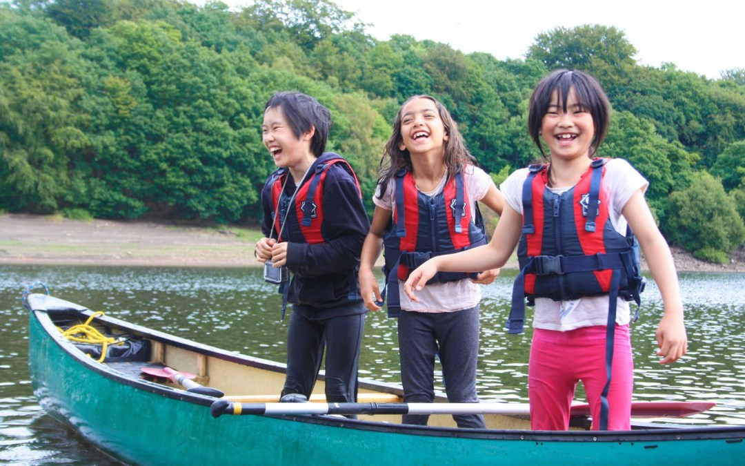 Activities for Schools and Youth Groups
