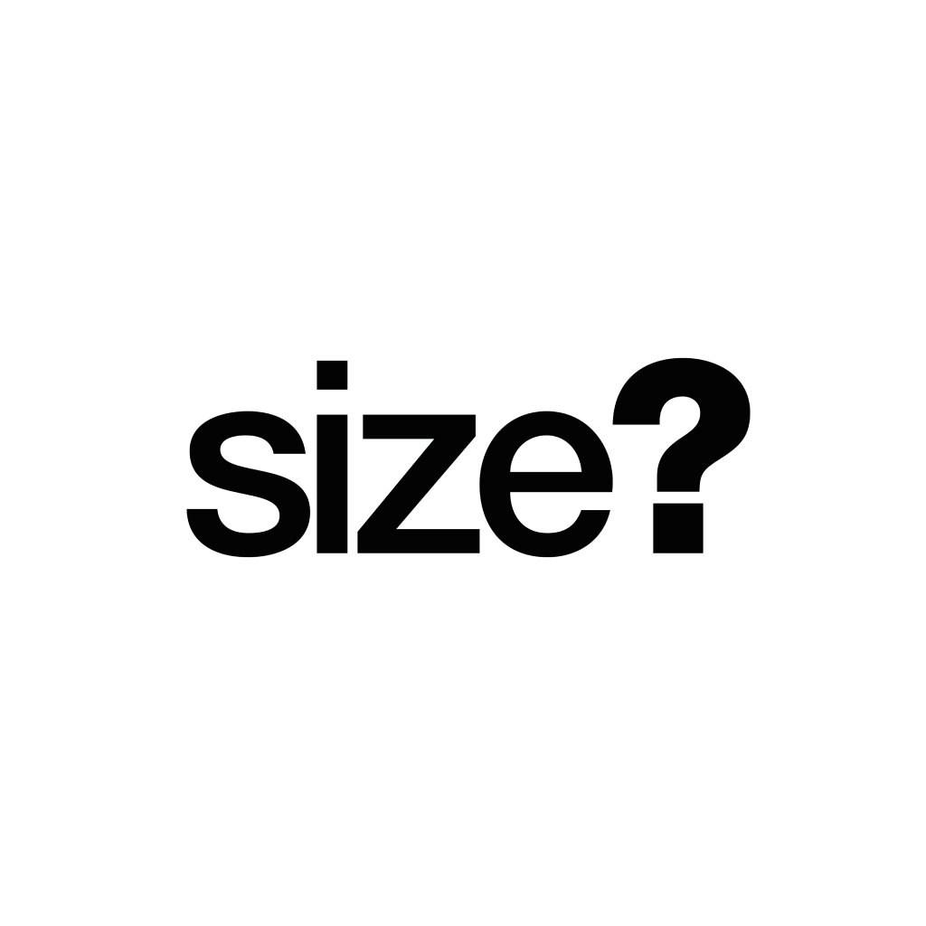 Size? biedt 20% korting over de gehele webshop ter ere aan