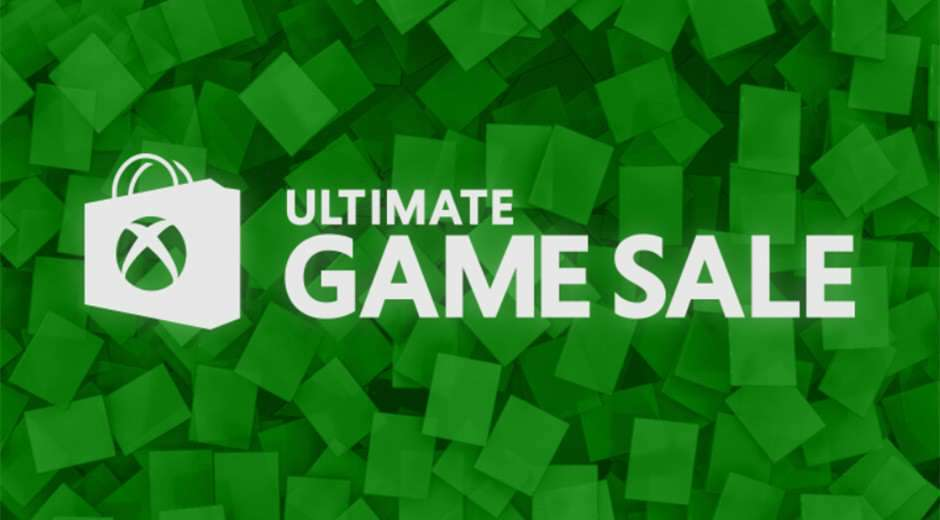 Well, don't worry, as we have you covered. XBOX Летняя распродажа Ultimate Game Sale 2021