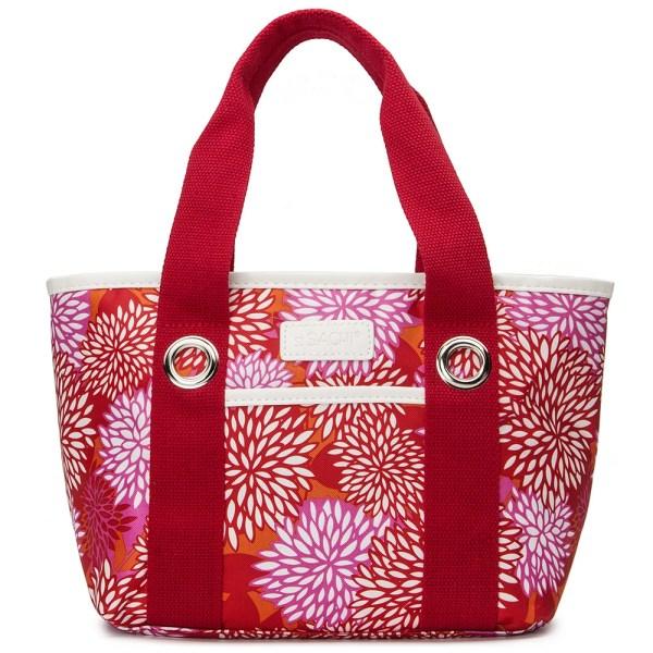 Sachi - Chrysanthemum Insulated Lunch Bag Peter' Of Kensington