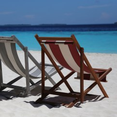 Chairs For The Beach Push Back Recliner Chair Free Stock Photo Of Beautiful