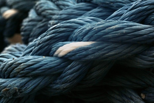 Free stock photo of rope, knot, boat rope, sailor's knot