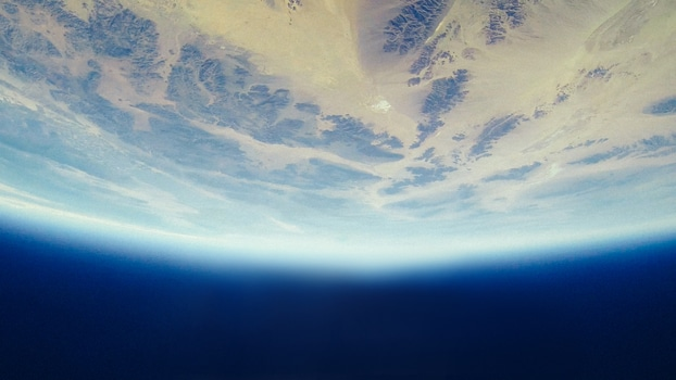 Free stock photo of earth, space, cosmos