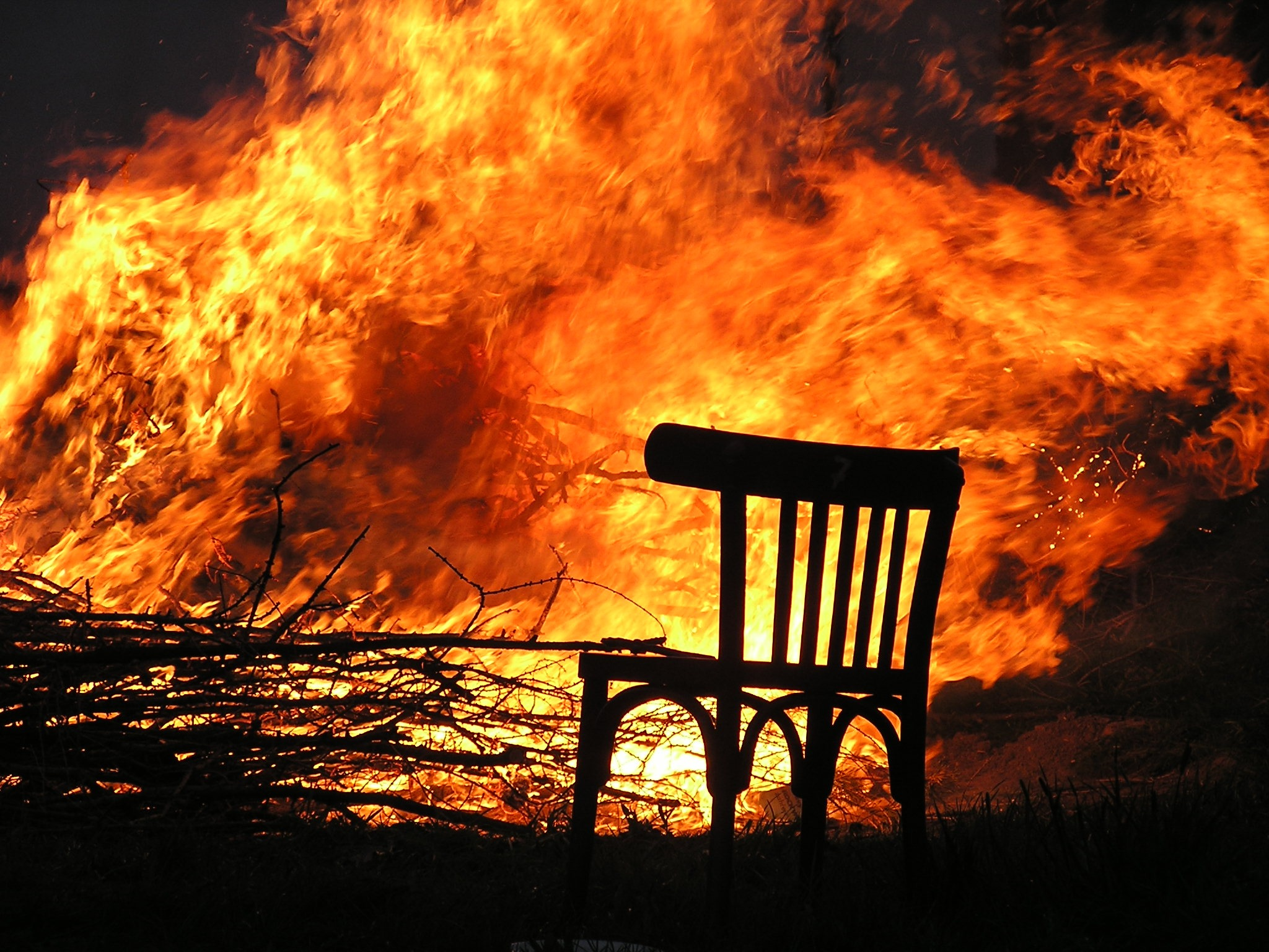 wheelchair on fire swing chair manufacturers free stock photo of burn