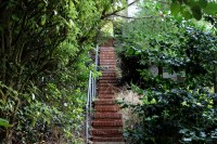 Free stock photo of brick, photography, stairs