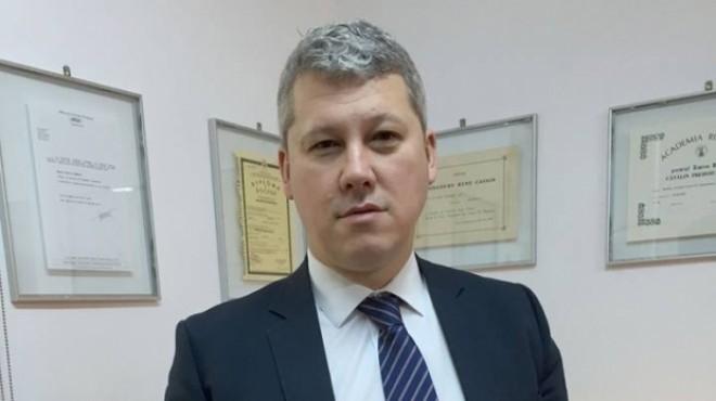 Numele lui Cătălin Predoiu apare într-o anchetă DNA