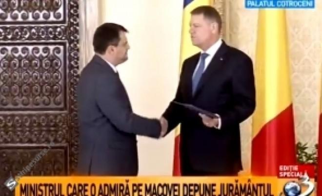 Klaus Iohannis îi face praf pe miniștrii lui Dacian Cioloș: 'S-au făcut toate greșelile posibile'